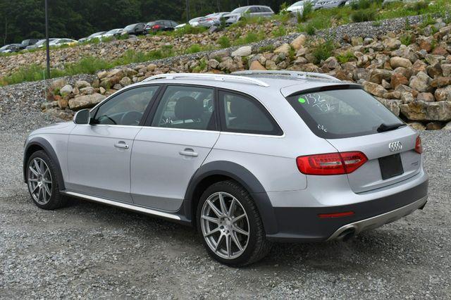 2014 Audi allroad Premium Plus Naugatuck, Connecticut 4