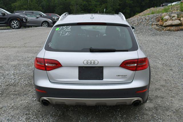 2014 Audi allroad Premium Plus Naugatuck, Connecticut 5