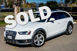 2014 Audi allroad Premium Plus Reseda, CA