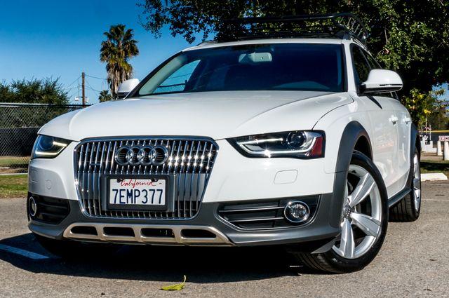 2014 Audi allroad Premium Plus Reseda, CA 2