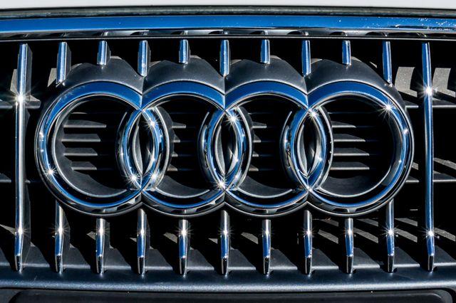 2014 Audi allroad Premium Plus Reseda, CA 51