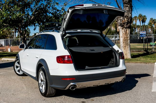 2014 Audi allroad Premium Plus Reseda, CA 11