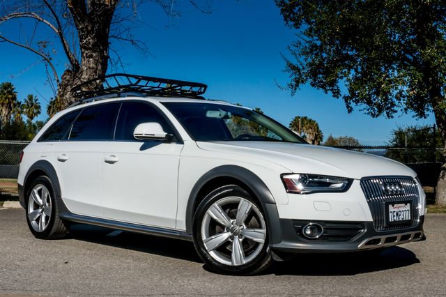 2014 Audi allroad Premium Plus Reseda, CA 4