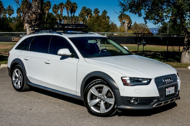 2014 Audi allroad Premium Plus Reseda, CA 50