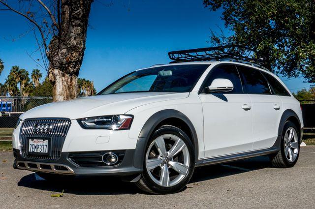 2014 Audi allroad Premium Plus Reseda, CA 1