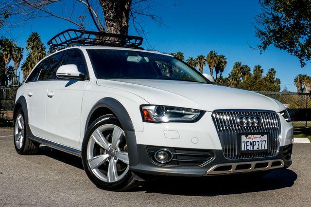 2014 Audi allroad Premium Plus Reseda, CA 49