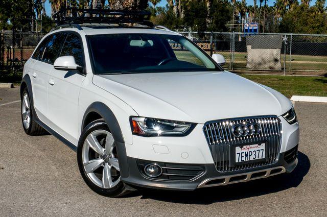2014 Audi allroad Premium Plus Reseda, CA 48