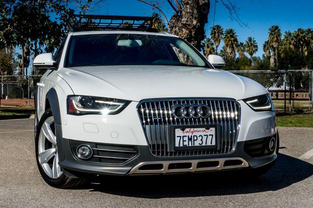 2014 Audi allroad Premium Plus Reseda, CA 3
