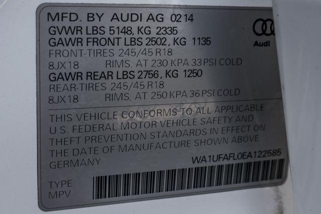 2014 Audi allroad Premium Plus Reseda, CA 44