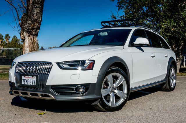 2014 Audi allroad Premium Plus Reseda, CA 46