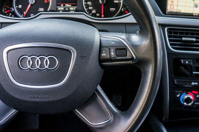 2014 Audi allroad Premium Plus Reseda, CA 22