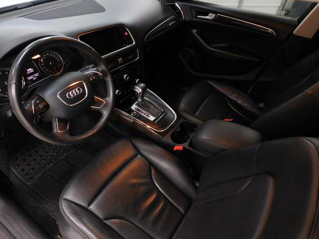 2014 Audi Q5 Premium in Airport Motor Mile ( Metro Knoxville ), TN 37777