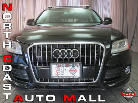 2014 Audi Q5 Premium Plus in Akron, OH