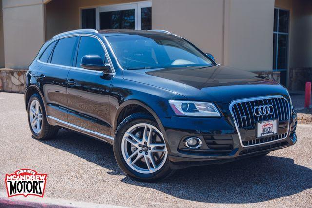 2014 Audi Q5 Diesel Premium Plus