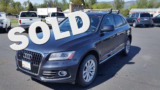 2014 Audi Q5 in Ashland OR