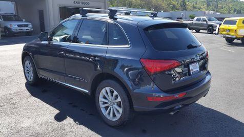 2014 Audi Q5 Premium | Ashland, OR | Ashland Motor Company in Ashland, OR