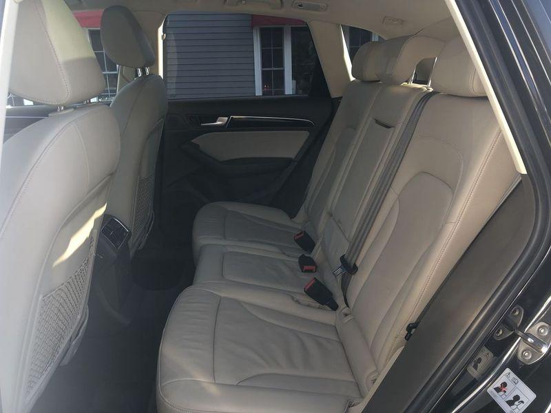 2014 Audi Q5 Premium Plus  in Bangor, ME