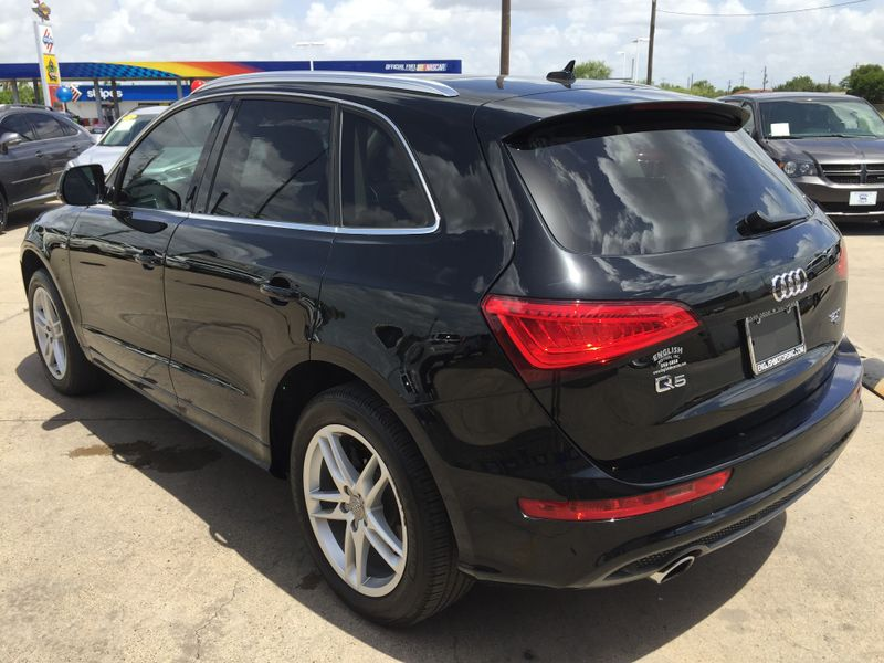 2014 Audi Q5 Premium Plus  Brownsville TX  English Motors  in Brownsville, TX