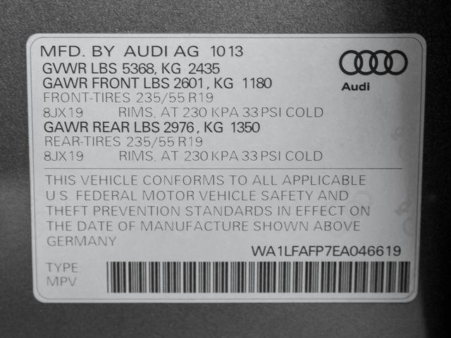 2014 Audi Q5 Premium Plus Burbank, CA 23