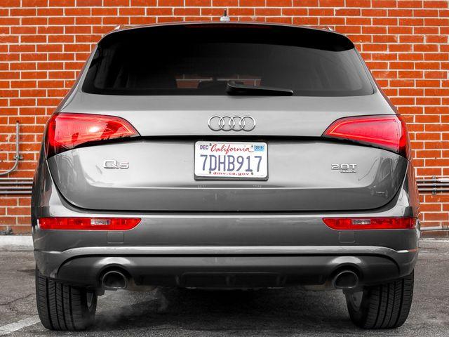 2014 Audi Q5 Premium Plus Burbank, CA 3