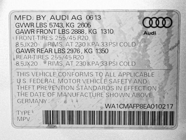 2014 Audi Q5 Premium Plus Burbank, CA 29