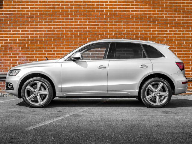 2014 Audi Q5 Premium Plus Burbank, CA 4