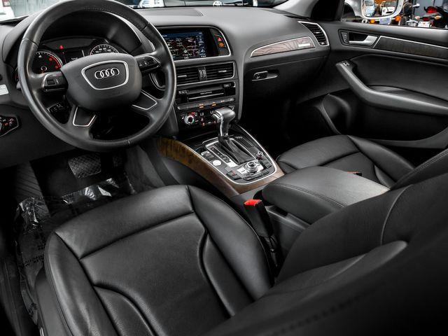 2014 Audi Q5 Premium Plus Burbank, CA 9