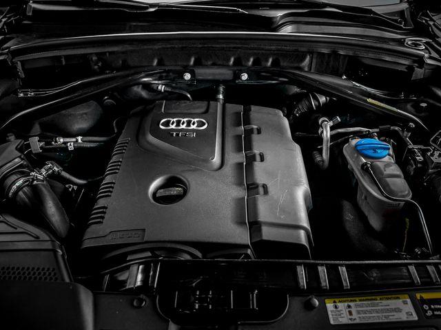 2014 Audi Q5 Premium Plus Burbank, CA 25