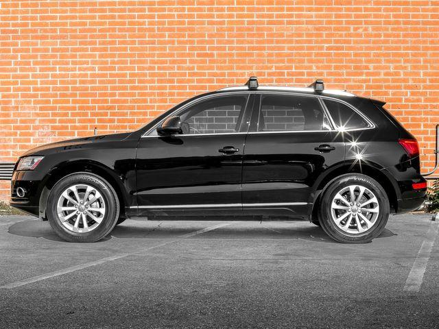 2014 Audi Q5 Premium Plus Burbank, CA 5