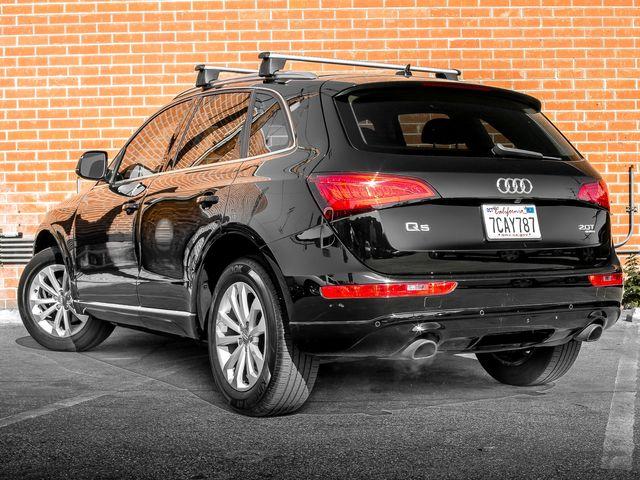 2014 Audi Q5 Premium Plus Burbank, CA 7