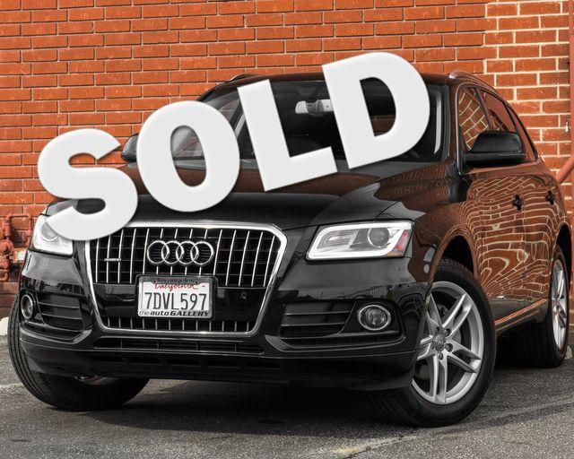2014 Audi Q5 Premium Plus Burbank, CA
