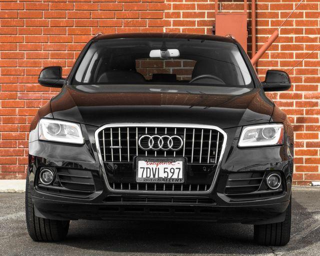 2014 Audi Q5 Premium Plus Burbank, CA 1