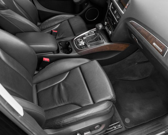 2014 Audi Q5 Premium Plus Burbank, CA 11