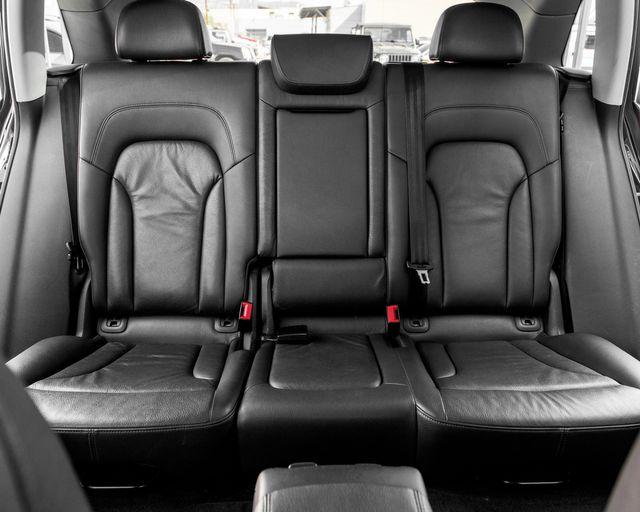 2014 Audi Q5 Premium Plus Burbank, CA 12