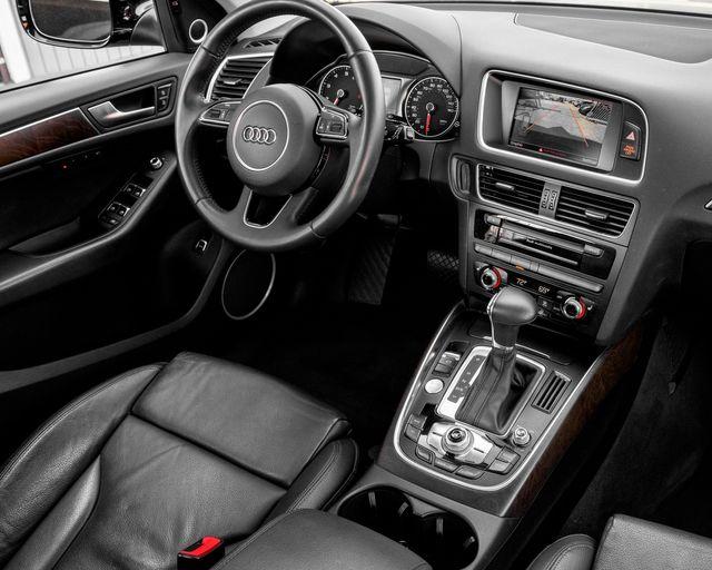 2014 Audi Q5 Premium Plus Burbank, CA 14