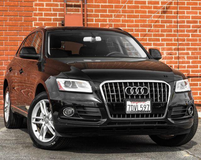 2014 Audi Q5 Premium Plus Burbank, CA 2