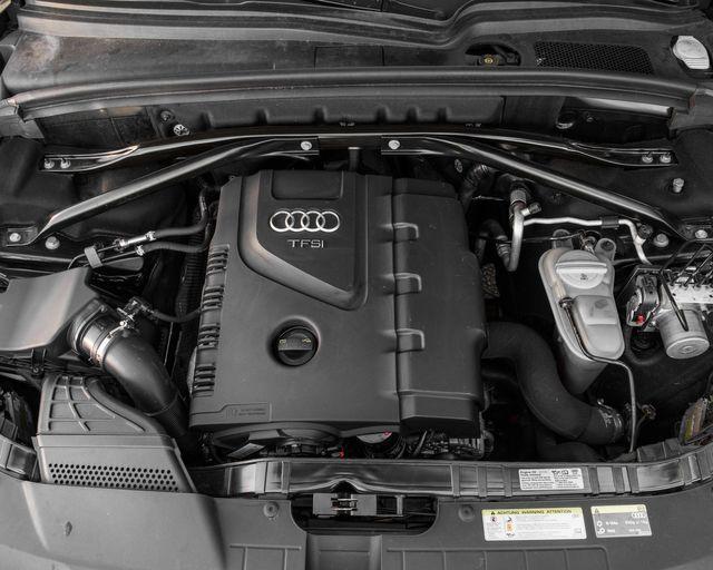 2014 Audi Q5 Premium Plus Burbank, CA 31