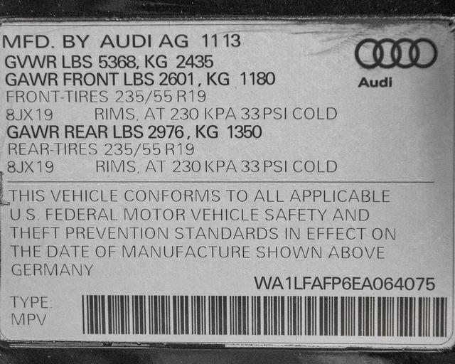 2014 Audi Q5 Premium Plus Burbank, CA 33