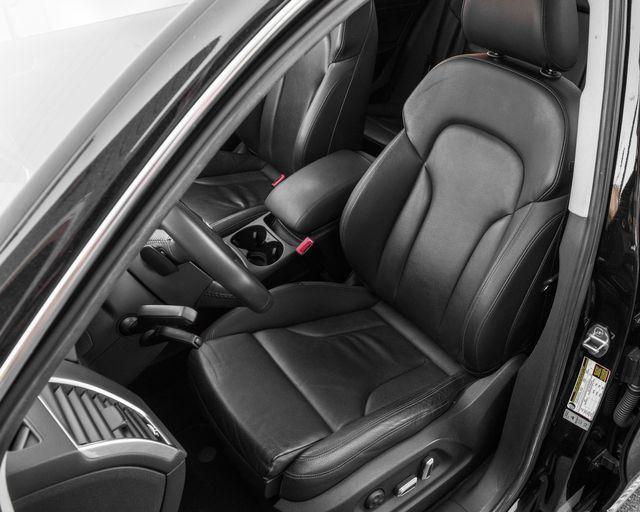 2014 Audi Q5 Premium Plus Burbank, CA 8