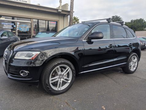 2014 Audi Q5 PREMIUM PLUS (**AWD..NAVI & BACK UP..PANO ROOF**)  in Campbell, CA