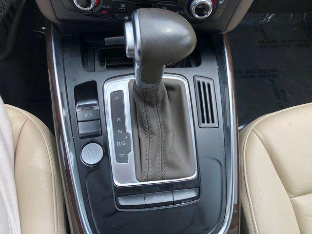 2014 Audi Q5 Premium Plus 1 OWNER in Carrollton, TX 75006