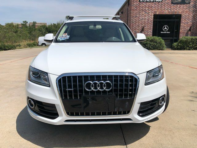 2014 Audi Q5 Premium Plus 1 OWNER in Carrollton, TX 75006