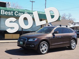 2014 Audi Q5 Premium Plus Englewood, CO