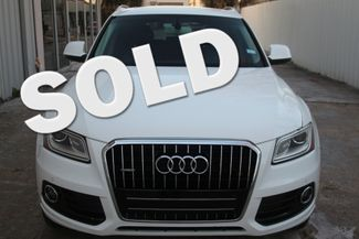 2014 Audi Q5 Premium Plus Houston, Texas