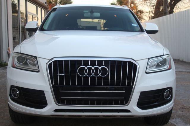 2014 Audi Q5 Premium Plus Houston, Texas 1