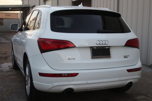 2014 Audi Q5 Premium Plus Houston, Texas 10