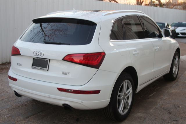 2014 Audi Q5 Premium Plus Houston, Texas 11