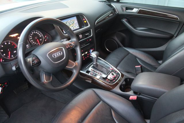 2014 Audi Q5 Premium Plus Houston, Texas 16