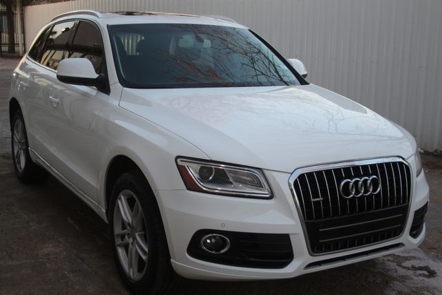 2014 Audi Q5 Premium Plus Houston, Texas 2