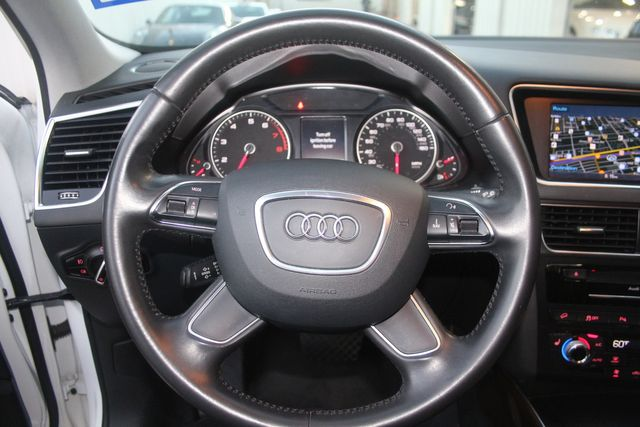 2014 Audi Q5 Premium Plus Houston, Texas 24
